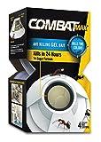 Combat Max Ant Killing Gel Bait, 4 Count