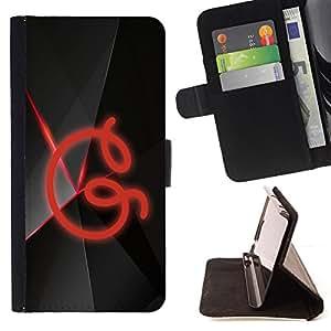 BullDog Case - FOR/HTC DESIRE 816 / - / G /- Monedero de cuero de la PU Llevar cubierta de la caja con el ID Credit Card Slots Flip funda de cuer