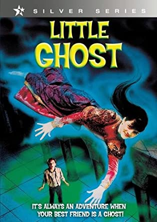 Amazon com: Little Ghost (Johnny mysto, little ghost, dragon