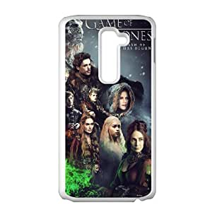 LG G2 Phone Case for Game of Thrones pattern design GQ06GOT62495