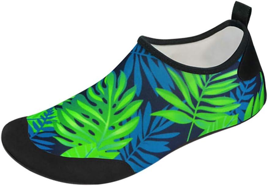 CapsA Water Sports Shoes Barefoot Quick-Dry Aqua Yoga Socks Slip-on for Men Women Kids Surfing Swimming Socks Diving Webbed Socks Warm Snorkeling Socks Skiing Socks