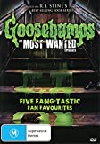 Goosebumps - The Most Wanted Episodes [NON-USA Format / PAL / Region 4 Import - Australia]