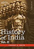 img - for 2: History of India, in Nine Volumes: Vol. II - From the Sixth Century B.C. to the Mohammedan Conquest, Including the Invasion of Alexander the Great book / textbook / text book