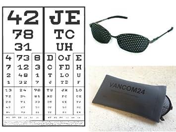 ad84d2e5f6d8e6 BioTec Pack complet paire de lunettes  agrave  grille de luxe avec  entra icirc nement pour