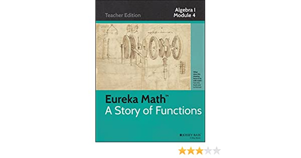 Eureka Math, A Story of Functions: Algebra I, Module 4: Polynomial ...