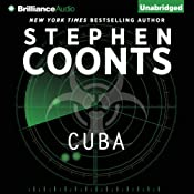 Cuba: Jake Grafton, Book 7 | Stephen Coonts