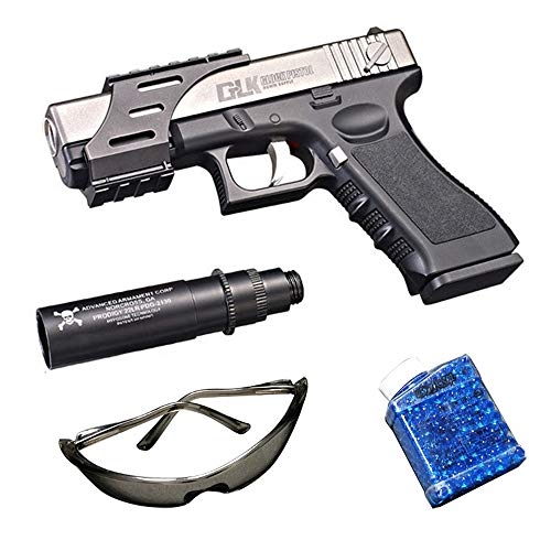 Gel Ball Gun - Buyitmarketplace com