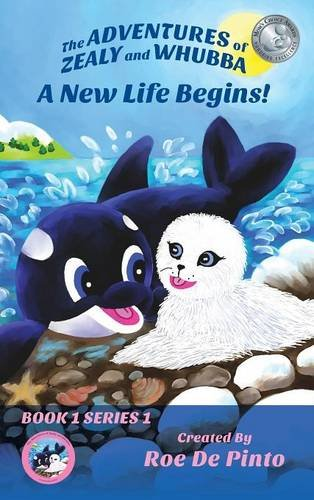 The Adventures of Zealy and Whubba: A New Life Begins! Book 1 Series 1 (Adventures of Zealy and Whubba, Series 1) by Outskirts Press (Image #3)