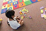 Chenille Kraft Wonderfoam Lacing Letters and