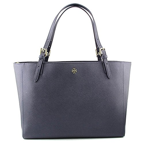 TORY BURCH NAVY SHOPPING Womens product image
