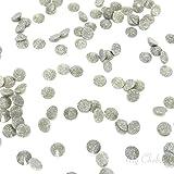 1440 pcs (Factory Pack) MARBLED LIGHT GREY (657) Swarovski 2058/B 9ss Crystal Flatback No Hotfix Rhinestones 2.5mm ss9 nail art wholesale from Mychobos (Crystal-Wholesale)