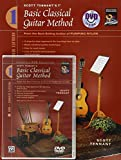 Basic Classical Guitar Method, Vol. 1