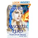 Absolute Zero (Touch of Frost Book 2)