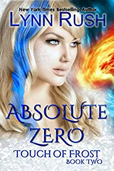 Absolute Zero (Touch of Frost Book 2) by [Rush, Lynn]