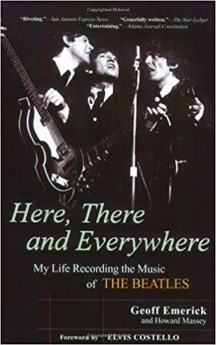 :DOCX: Here, There And Everywhere: My Life Recording The Music Of The Beatles. movil gestion reunindo taglich reviews Aduana