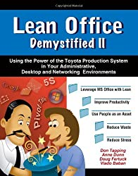 Lean Office Demystified II