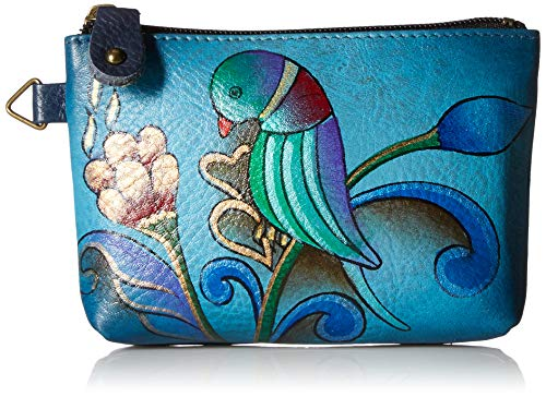 Anna by Anuschka Hand Painted Leather Women