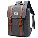 Men Women Canvas Backpacks School Bags Teenagers Large Capacity Laptop Backpack Fashion Men Backpack 03