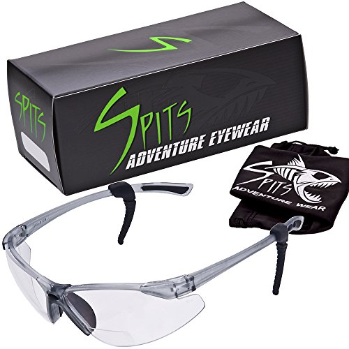 Spits - Thresher Running -Cycling Bifocal - Bifocal Cycling Glasses