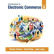 Introduction to Electronic Commerce (3rd Edition)