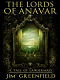 img - for The Lords of Anavar (A Tale of Landermass) book / textbook / text book