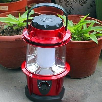 16 LED Circular Small Lantern Led Tent Light/Camping Lamp(Color Random)