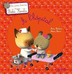 "Afficher ""Bébé Koala à l'hôpital"""