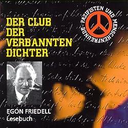 Egon Friedell (Der Club der verbannten Dichter)