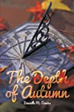 The Depth of Autumn, Danielle M. Davies, 1491841494