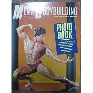 Men's Bodybuilding Photo Book