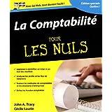 La comptabilité pour les Nuls: Édition spéciale Québec !