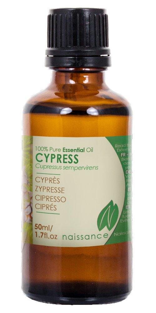 Naissance Ciprés - Aceite Esencial