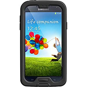 LifeProof fre Rugged Waterproof Case for Samsung Galaxy S4