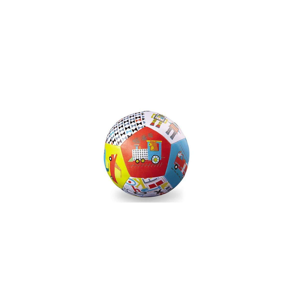 Pelota Bebes 13CM Mundo DE NIÑOS: Amazon.es: Juguetes y juegos