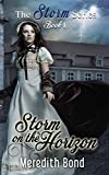 Storm On The Horizon: A paranormal Regency romance novella