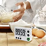 Marathon Large Display Countdown/Up Timer with