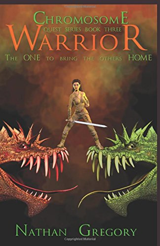 Chromosome Warrior (Chromosome Quest) ebook