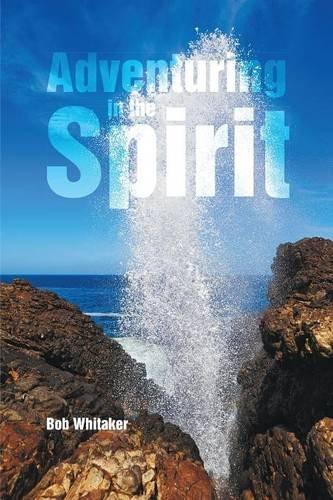 Adventuring Spirit Bob Whitaker product image
