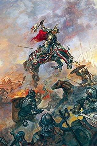 book cover of Dark Crusade