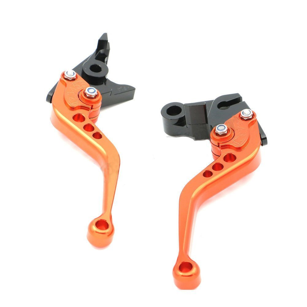 NC700 S//X 2012 2013 Alpha Rider CNC Motorcycle Motorbike Titanium 6 Position Regular Brake Clutch Levers For Honda Fireblade 900rr VTX1300 2003-2008 CBR900RR 1992