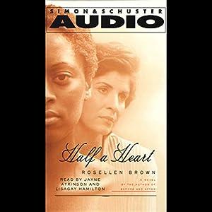 Half a Heart Audiobook