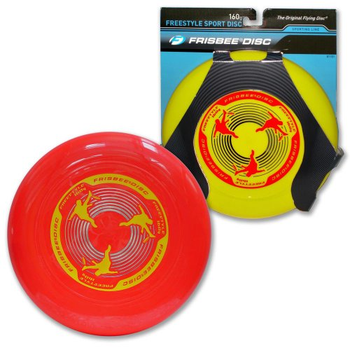 Wham-O World Class Freestyle Frisbee (Wham O Freestyle Frisbee)