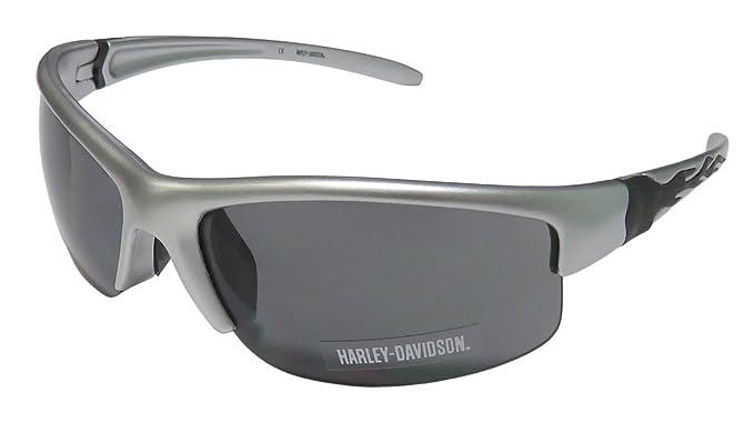 Harley-Davidson HDS580 SI-3 - Gafas de sol deportivas (satén ...