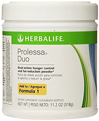 Herbalife Prolessa Duo 30 day Program