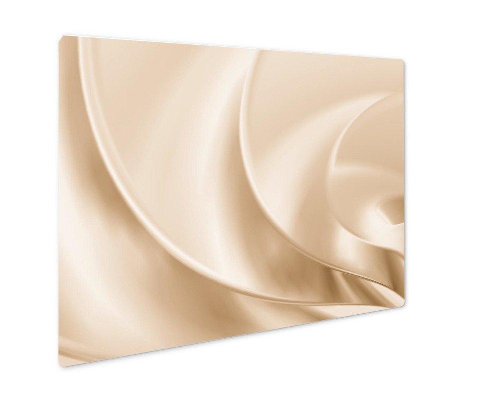 ashley gicleeシルバー 壁アート写真印刷メタルのパネル ag6576100