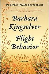 Flight Behavior: A Novel Paperback