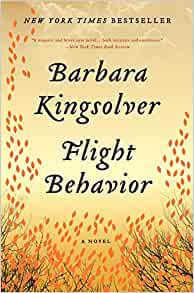 Flight Behavior: A Novel: Barbara Kingsolver