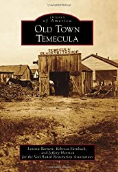 Old Town Temecula (Images of America)