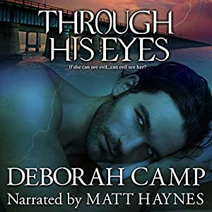 Through His Eyes Audiobook