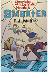 Smarter (Chronicles of a Second Grade Genius) Paperback